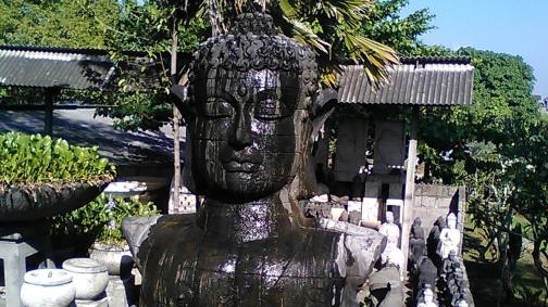 K. Buddha